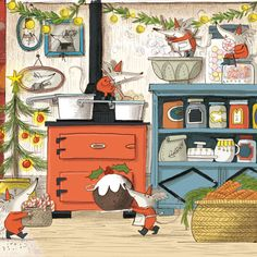 Advent - Kate Hindley