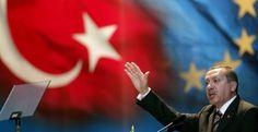 "Karavanas The Blog: Η ΕΕ ""έκοψε"" τα κονδύλια για την ένταξη της Τουρκί..."