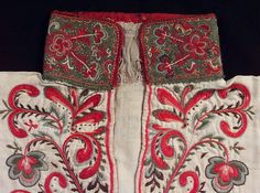 Gold Embroidery, My Glass, Norway, Lag, Textiles, Anne, Collection, Cloths, Fabrics
