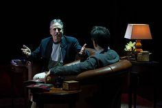 Jon Stewart and Stephen Colbert Find a Human Moment for Montclair Film Festival Fundraiser