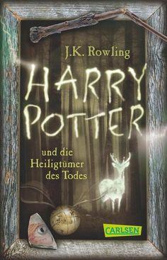 Harry Potter 07: Harry Potter und die Heiligtümer des Todes