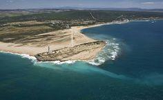 Cabo de Trafalgar en Los Caños, Andalucía