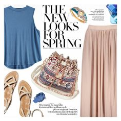 """Spring Style"" by katjuncica ❤ liked on Polyvore"
