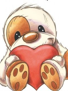 Mylo's heart