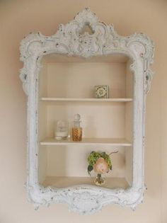 1000 Images About My Shabby Chic Bathroom On Pinterest Shabby Chic French