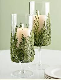 Candle Evergreen Candles - Another simple Christmas decoration idea!Evergreen Candles - Another simple Christmas decoration idea! Christmas Candles, Noel Christmas, Simple Christmas, Winter Christmas, Christmas Crafts, Xmas, Beautiful Christmas, Christmas Greenery, Christmas Parties