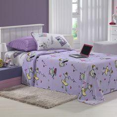 Manta INFANTIL Altenburg - Soft Kids Meninas Pop Show http://www.tokdeconforto.com.br/manta-infantil-altenburg-soft-kids-meninas-pop-show #decoração #roxo #lilas #decor