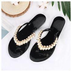 e3fcb37483c6b Women s Pearl Fashion Flats
