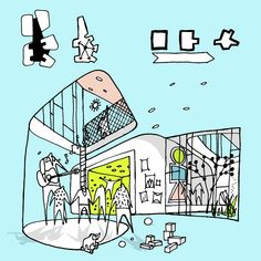 Image 36 of 39 from gallery of In Progress: Design Kindergarten / CEBRA.