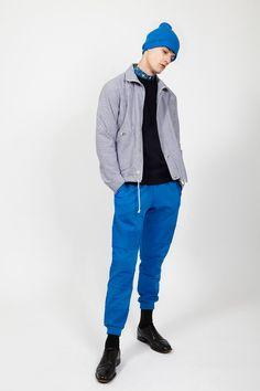 #Menswear #Trends Peter Jensen Fall Winter 2015Otoño Invierno #Tendencias #Moda Hombre    F.Y!