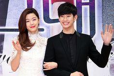 별에서 온 그대, 전지현과 김수현은 수렁?