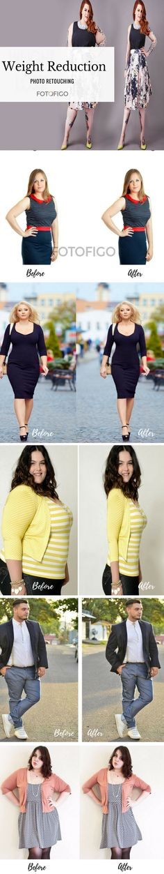 Look fit and stunning in your photographs! Don't get stressed out of your weight. Look beautiful with high quality weight reduction photo retouching services at https://www.fotofigo.com/weight-reduction-photo-editing  #photography #photoretouch #weightreduction #portraits