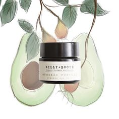 FEATURE PRODUCT: Nilly + Booth Avocado and Rosehip Organic Eye Balm is packed with hydrating plant and super fruit oils which nourish, soothe, and tone the eye area. Naturally rich in potent antioxidants and vitamin E, this eye balm will nourish and protect while helping to repair skin damage and fight the signs of ageing. #organic #natural #beauty #health #skin #skincare #bblog #bblogger #organicskincare #naturalskincare #avocado #rosehip Organic Skin Care, Natural Skin Care, Natural Beauty, Ageing, B & B, Vitamin E, The Balm, Avocado, Skincare