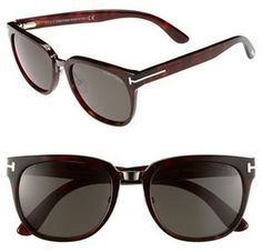 Tom Ford 'Rock' 55mm Sunglasses on shopstyle.com