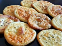 How to make Low Carb or Carb-free Cloud Bread with only 3 ingredients - YouTube