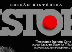 """Por que a """"edição histórica"""" da Istoé não é assinada por quase ninguém. Por Mauro Donato"""