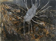 Anselm Kiefer, waylands song -1982 on ArtStack #anselm-kiefer #art