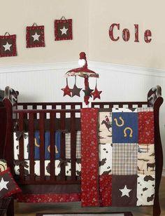 Cowboy baby, baby cribs, baby crib sets, baby boy bedding, baby boy r Western Crib, Western Bedding, Western Wild, Cowboy Western, Cowboy Baby, Western Nursery, Baby Crib Sets, Baby Boy Rooms, Baby Cribs