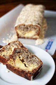 Banana Pudding Banana Bread -- Culinary Concoctions by Peabody