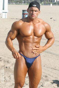 Swimmers, wrestlers, football players / singlets, jockstraps, speedos and spandex! http://jockbrad.tumblr.com/