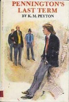 loved Pennington's Last Term / K. M. Peyton