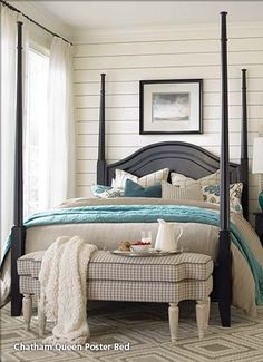 master bedroom color combos | Pretty color and pattern combos. | Master Bedroom Ideas