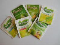 Stromeček z čajových sáčků Snack Recipes, Snacks, Origami, Mandala, Chips, Tea, Bags, Food, Snack Mix Recipes