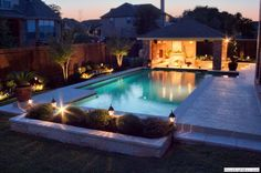 Geometric Pools | Cody Pools | Pool Builders, Houston, Dallas/Ft.Worth, San Antonio and Austin