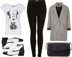 """""""Untitled #911"""" by eleanorcalder-lookbook ❤ liked on Polyvore"""