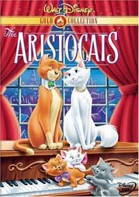 FAMOUS: Aristocats
