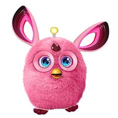 Furby Connect (Amazon Exclusive Launch) Furby https://www.amazon.com/dp/B01EARLU16/ref=cm_sw_r_pi_dp_Ac5Jxb31G663X