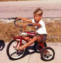 Circa - clearly a different way to ride while promoting my Amendment rights! Throwback Pictures, 2nd Amendment