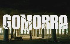 Gomorra sur Sky Italia et Canal+