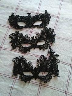 Mask 2 machine embroidery design                                                                                                                                                                                 More