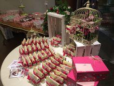 Confettata e bomboniere molto romantica #lepinete #love #style