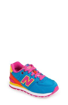mens new balance 574 trainersvault