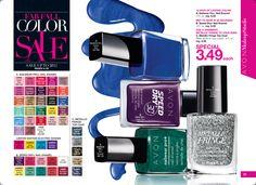 Sale Starts 8-21 thru 9-3-15 Shop Avon online www.youravon.com/devanko
