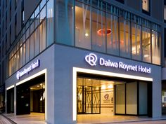 Shizuoka Daiwa Roynet Hotel Hamamatsu Japan, Asia Daiwa Roynet Hotel Hamamatsu is perfectly located for both business and leisure guests in Shizuoka. Both business travelers and tourists can enjoy the hotel's facilities and services. Free Wi-Fi in all rooms, 24-hour security, convenience store, daily housekeeping, fax machine are just some of the facilities on offer. Guestrooms are designed to provide an optimal level of comfort with welcoming decor and some offering convenien...