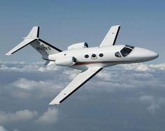 Cessna Citation - The workhorse of the Private jet charter market