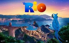 rio the movie - Google Search