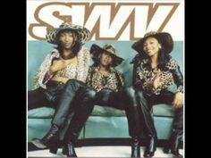 SWV - Gettin' Funky