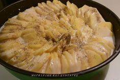 ΜΑΓΕΙΡΙΚΗ ΚΑΙ ΣΥΝΤΑΓΕΣ: Πατάτες στο φούρνο -το κάτι άλλο σε γεύση !!! Potato Dishes, Potato Recipes, Breakfast Recipes, Snack Recipes, Healthy Recipes, Cookbook Recipes, Cooking Recipes, Cyprus Food, Greek Recipes