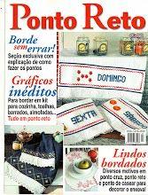 Revista de Ponto Reto