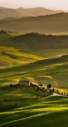 Tuscany ,Italy