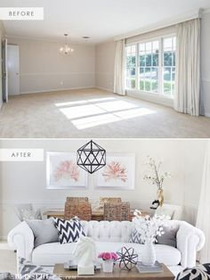 Formal Living Room R