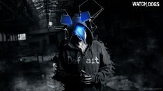 watch dogs - Defalt Wallpaper by TheSyanArt