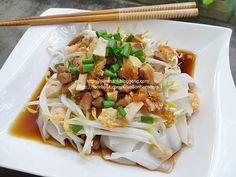 Bloggang.com : เนินน้ำ : ++ อาหารบ้าน ๆ ที่บ้านเนินน้ำ : ก๋วยเตี๋ยวหลอดเยาวราช ++