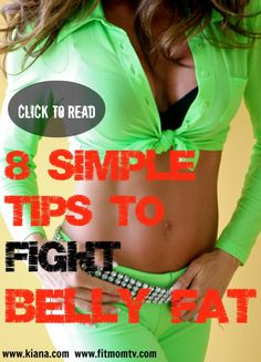My inbox is flooded with questions on how to lose belly fat. Hope this helps you!