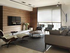 Urban Style HongKong Taiwan Interior Design Ideas Living Room Designs