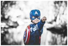 captain america, child photography, super hero, boy photo ideas http://www.lindseycassidyphotography.com/favorite-moments-of-2014-happy-new-year/